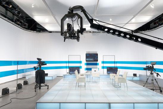 video filmowanie studio filmowe