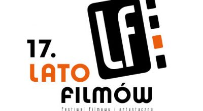lato filmów logo festiwalu