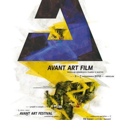 avantartfilm_LQ Plakat Festiwalu