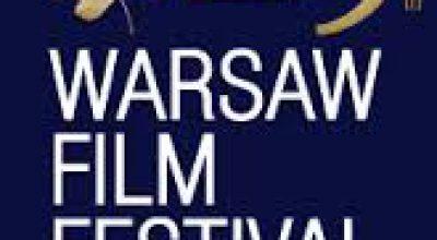 warszawski festiwal logo graficzne