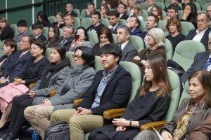 Warsaw Korean Film Festival Festiwal filmów koreańskich w kinie Muranów 2015 Warszawa