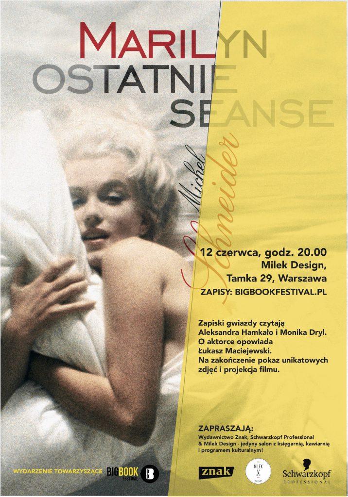 plakat Marilyn_Monroe